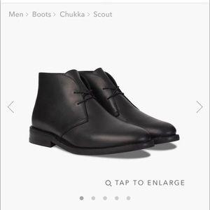 Thursday boots men size 10